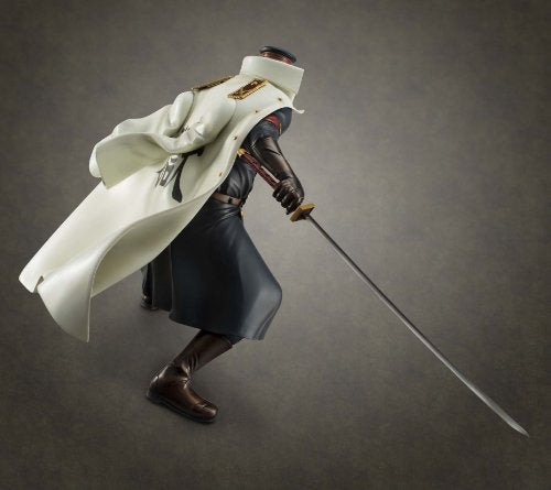 Image 5 for One Piece - Shiliew - Excellent Model - Portrait Of Pirates DX - 1/8 (MegaHouse)