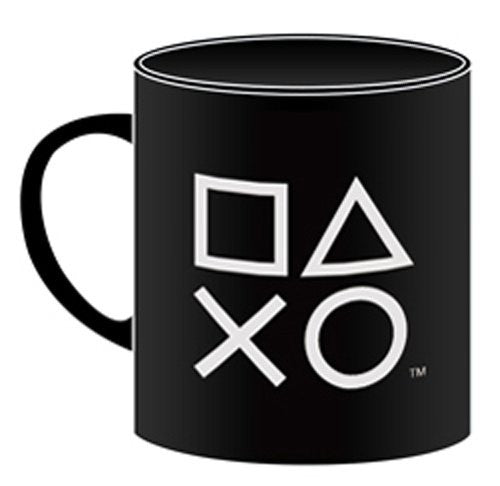 Image 1 for PlayStation - Mug - PlayStation Family Mark (Cospa)