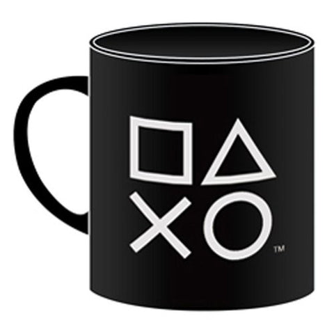 Image for PlayStation - Mug - PlayStation Family Mark (Cospa)