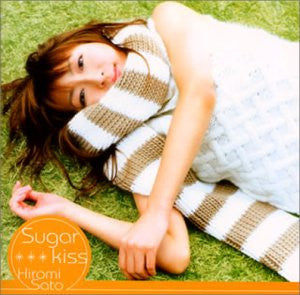 Image 1 for Sugar kiss Theme Song Collection / Hiromi Sato