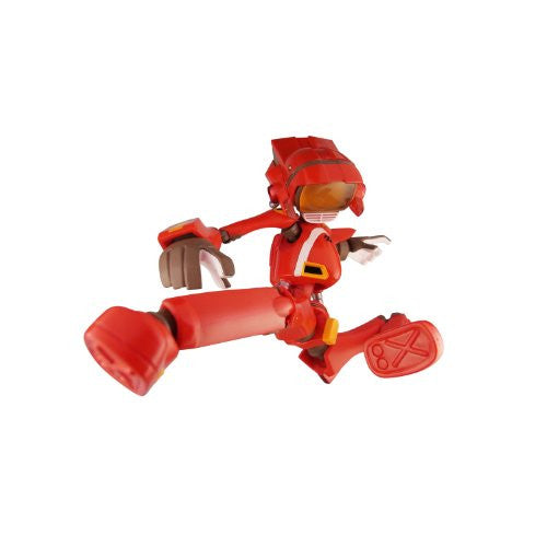 Image 3 for FLCL - Canti - RIO:bone - Red ver. (Sentinel)