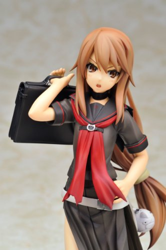 Image 6 for Ookami-san to Shichinin no Nakamatachi - Ookami Ryouko - 1/8 (Alter)