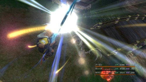 Image 8 for Final Fantasy X/X-2 HD Remaster