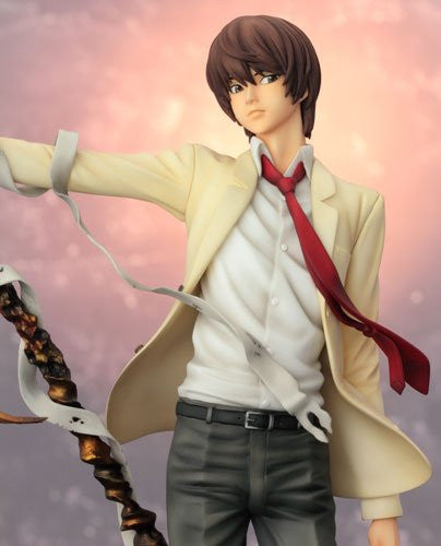 Image 5 for Death Note - Yagami Light (Griffon Enterprises)