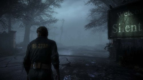 Image 3 for Silent Hill: Downpour