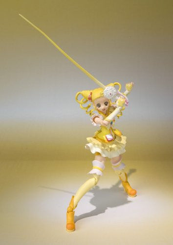 Image 2 for Yes! Precure 5 GoGo! - Cure Lemonade - S.H.Figuarts (Bandai)