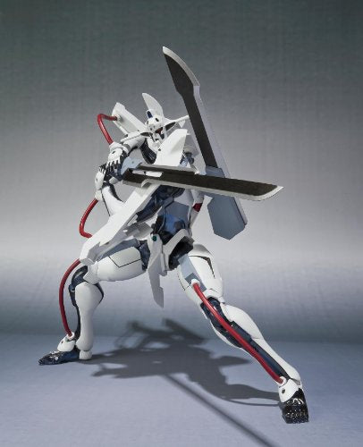 Image 2 for Gun X Sword - Dann of Thursday - Robot Damashii - Robot Damashii <Side YOROI> (Bandai)