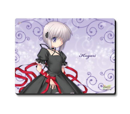 Image 1 for Rewrite - Kagari - Mousepad (Key Toy's Planning Visual Art's)