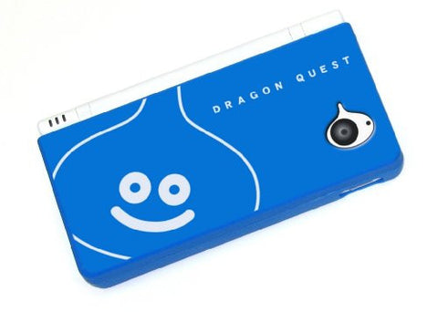Image for Dragon Quest DSi Protective Cover Case (Blue Version) (Re-run)