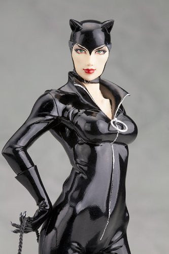 Image 9 for Batman - Catwoman - DC Comics New 52 ARTFX+ - 1/10 (Kotobukiya)