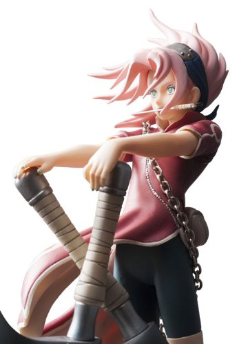 Image 6 for Naruto - Haruno Sakura - Door Painting Collection Figure - 1/7 (Plex)