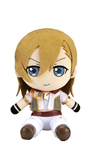 Image 1 for Uta no☆Prince-sama♪ - Maji Love 2000% - Jinguuji Ren - Uta no Prince-sama Maji Love 2000% Plush Series (Gift)