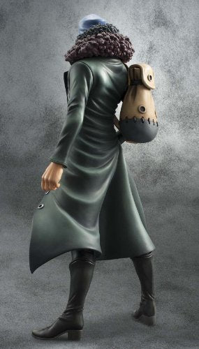 "Image 3 for One Piece - Aokiji - Excellent Model - Portrait Of Pirates ""Edition-Z"" - 1/8 (MegaHouse)"