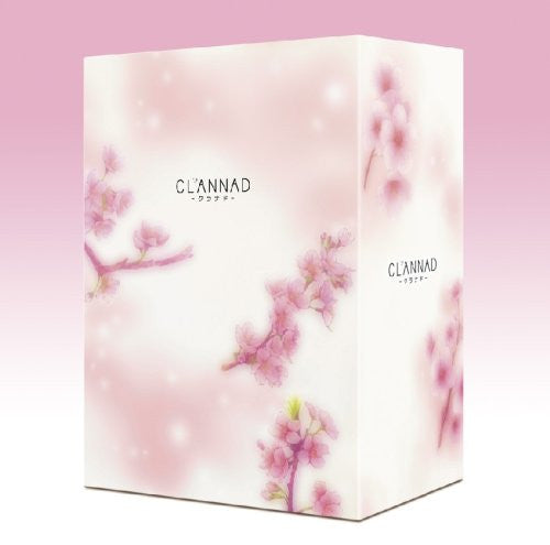 Image 2 for Clannad 3 [Limited Edition]