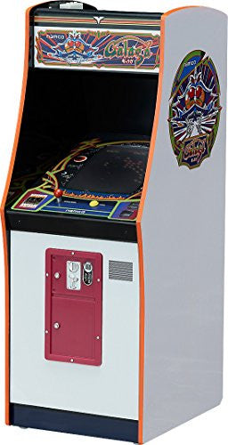 Image 1 for Galaxian - Namco Arcade Machine Collection - 1/12 (FREEing)