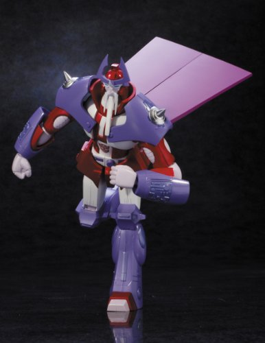 Image 5 for Transformers - Alpha Trion - EX Gokin (Art Storm)