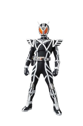 Image 4 for Kamen Rider 555 - Kamen Rider Delta - Real Action Heroes #525 - 1/6 (Medicom Toy)
