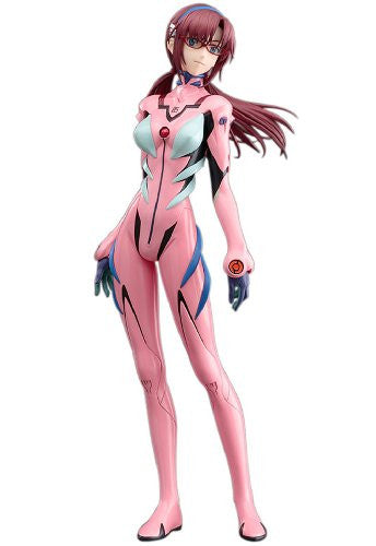 Image 1 for Evangelion Shin Gekijouban - Makinami Mari Illustrious - 1/6 (Max Factory)