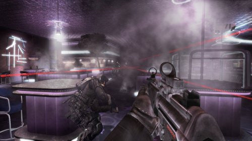 Image 3 for Tom Clancy's Rainbow Six: Vegas 2