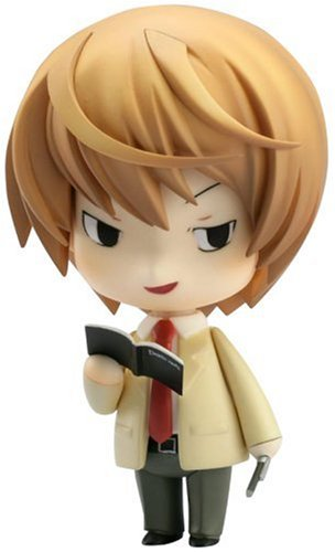Death Note - Yagami Light - Nendoroid #012