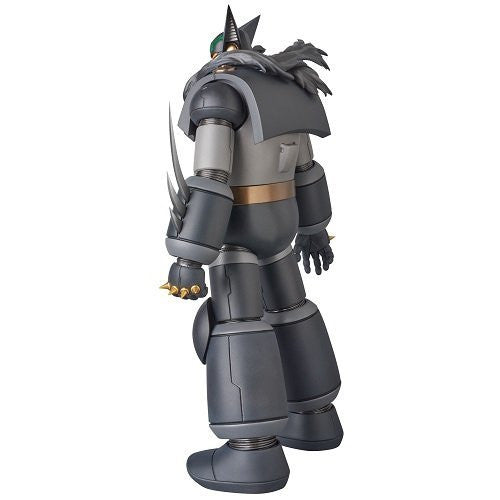 Image 4 for Shin Getter Robo - Black Getter - Vinyl Collectible Dolls No.257 (Medicom Toy)