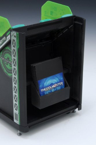 Image 5 for The Idolmaster - Memorial Game Collection Series - The iDOLM@STER arcade cabinet - 1/12 (Wave)