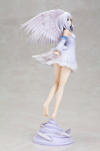 Image 7 for Shining Ark - Panis Angelicus - 1/8 (Kotobukiya)