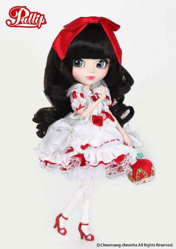 Image 2 for Pullip P-067 - Pullip (Line) - Snow White - The Princess Series Snow White (Groove)