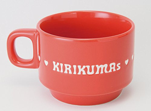 Image 2 for Aoki Hagane no Arpeggio: Ars Nova - Takao - Mug - Stackable Mug - Pair-Dot - Kirikuma (Pit-Road)
