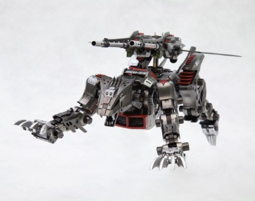 Image 2 for Zoids - EZ-035 Lightning Saix - Highend Master Model - 1/72 (Kotobukiya)