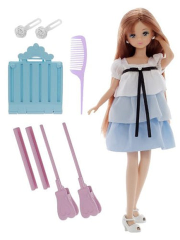 Image for Licca-chan - Maria-chan - Beauty Curls (Takara Tomy)