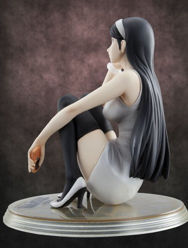 Image 10 for Seikimatsu Occult Gakuin - Kumashiro Maya - Excellent Model - 1/8 (A-1 Pictures Aniplex MegaHouse)