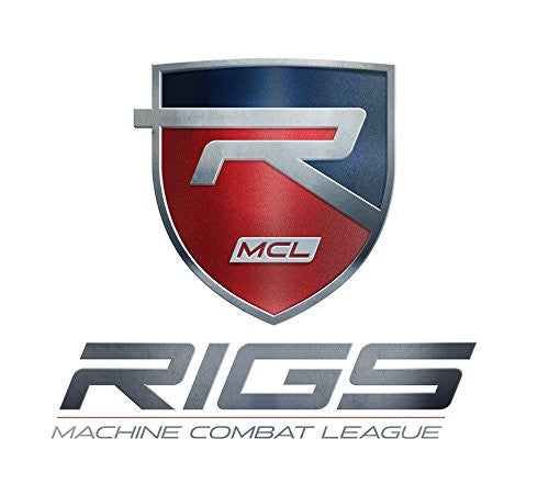 Image 2 for RIGS: Mechanized Combat League