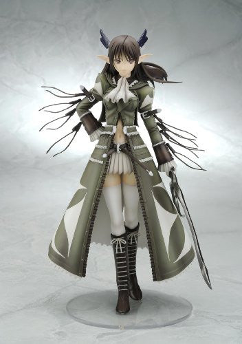 Image 2 for Shining Wind - Xecty Ein - 1/8 - Battle outfit (Kotobukiya)