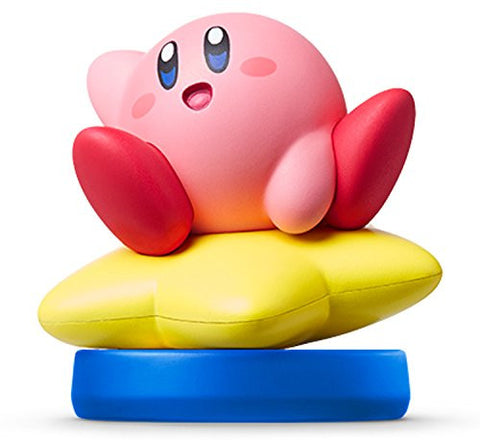 Image for amiibo Kirby (Kirby Series)