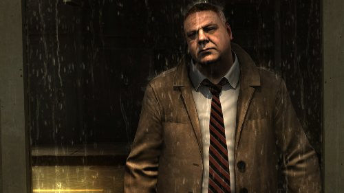 Image 2 for Heavy Rain: The Origami Killer (PlayStation3 the Best)