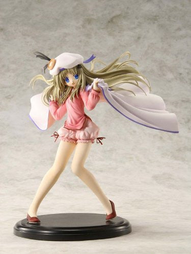 Image 2 for Little Busters! - Noumi Kudryavka - 1/8 (Key Toy's Works Visual Art's)