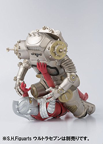 Image 3 for Ultraseven - King Joe - S.H.Figuarts