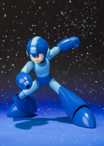 Image 4 for Rockman - Rush - Metall - D-Arts (Bandai)
