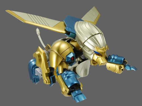 Image 2 for NG Knight Lamune & 40 - King Sccasher - Variable Action (MegaHouse)