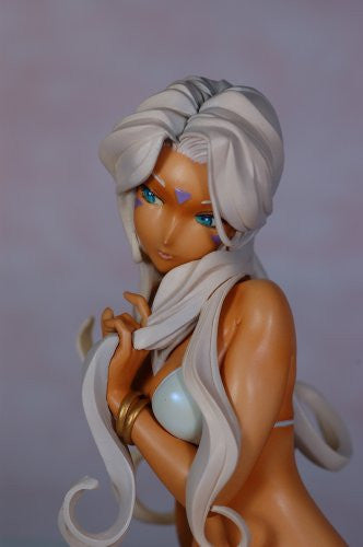 Image 4 for Aa Megami-sama - Urd - 1/7 - Swimsuit Ver. (Griffon Enterprises)