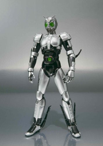Image 2 for Kamen Rider Black - Shadow Moon - S.H.Figuarts (Bandai)
