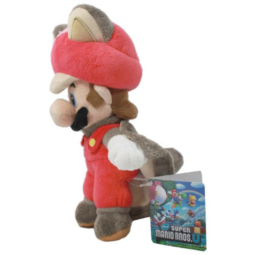 Image 5 for New Super Mario Bros. U - Mario - Small (San-ei)