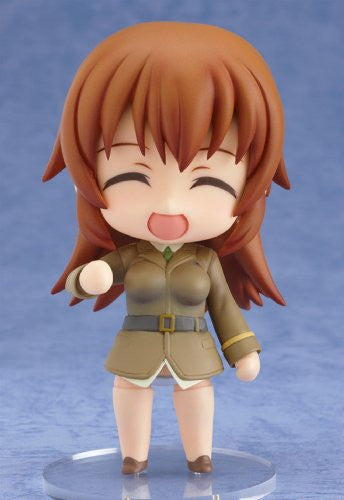 Image 4 for Strike Witches - Charlotte E Yeager - Nendoroid - 205 (Good Smile Company, Phat Company)