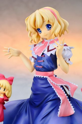 Touhou Project - Alice Margatroid - Hourai - Shanghai - 1/6