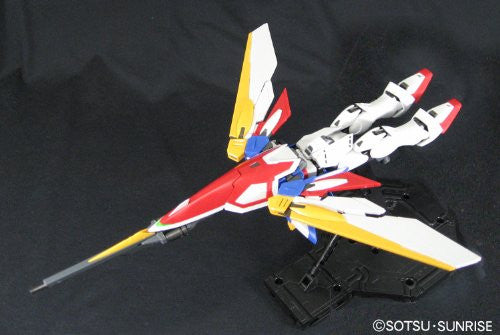 Image 2 for Shin Kidou Senki Gundam Wing - XXXG-01W Wing Gundam - MG - 1/100 - TV Version (Bandai)