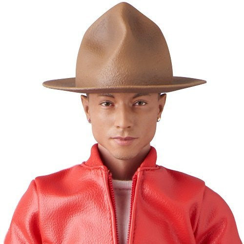 Image 7 for Pharrell Williams - Real Action Heroes No.755 - 1/6 - Get Lucky (Medicom Toy)
