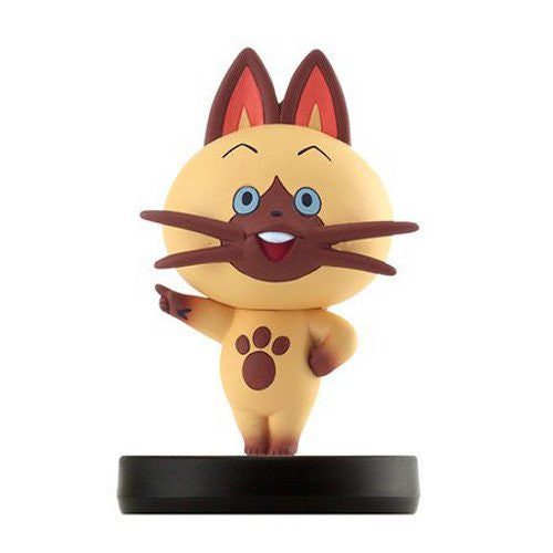 Image 1 for Monster Hunter Stories - Nabiru - Amiibo (Capcom)