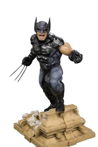 Image for X-Force - Wolverine - Fine Art Statue - 1/6 (Kotobukiya)