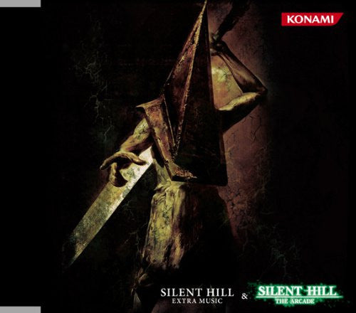 Image 4 for SILENT HILL SOUNDS BOX